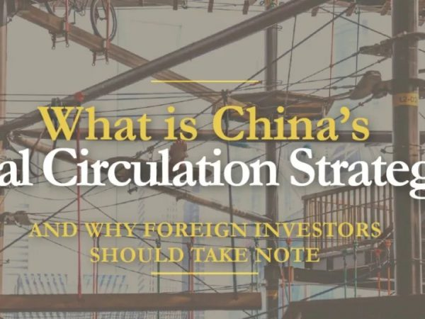 Insight | What is China's Dual Circulation Strategy?